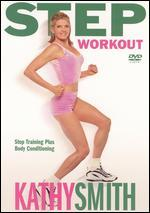 Kathy Smith-Step Workout