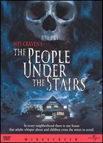 Wes Craven's The People Under the Stairs