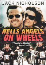 Hells Angels on Wheels [Vhs]