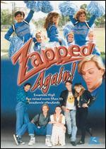 Zapped Again (1989 Sequel to the Sexy Teenage Comedy Movie / Video Film on Vhs; )