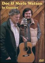 Doc and Merle Watson In Concert