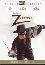 Mark of Zorro Special Edition