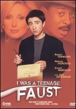 I Was a Teenage Faust - Thom Eberhardt