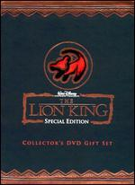 The Lion King [Collector's Gift Set] [2 Discs]