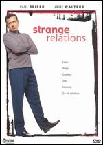 Strange Relations - Paul Seed