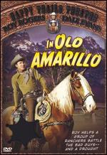 In Old Amarillo [Vhs]