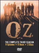 Oz: The Complete Third Season [3 Discs]