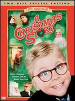 A Christmas Story [20th Anniversary Edition] [2 Discs]