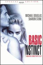 Basic Instinct (Collector's Edition-Unrated)