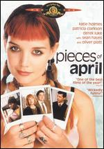 Pieces of April [Dvd] [2004] [Region 1] [Us Import] [Ntsc]