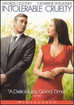 Intolerable Cruelty [WS]