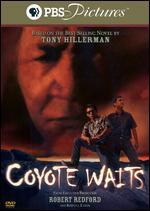 Mystery! Coyote Waits