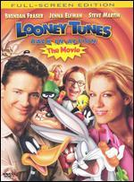 Looney Tunes-Back in Action (Full Screen Edition)