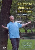 30 Days To Spiritual Well-Being