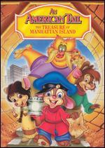 An American Tail-the Treasure of Manhattan Island