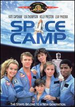 Spacecamp - Harry Winer