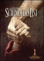 Schindler's List (Full Screen Edition)