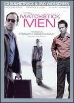 Matchstick Men (Includes Cd Soundtrack)
