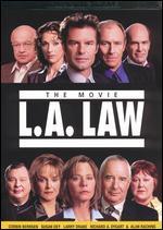 L.A. Law: The Movie - Michael Schultz