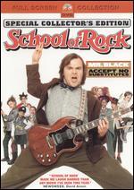 School of Rock [P&S] - Richard Linklater