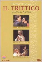 Puccini-Il Trittico (Il Tabarro / Suor Angelica / Gianni Schicchi) / Gavazzeni, La Scala