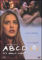 ABCD - Krutin Patel