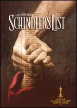 Schindler's List (Widescreen Edition)