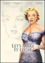 Let's Make It Legal