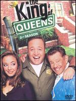 The King of Queens: 2nd Season [3 Discs]