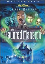 The Haunted Mansion [WS] - Rob Minkoff