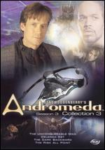 Gene Roddenberry's Andromeda: Season 3, Collection 3 [2 Discs]