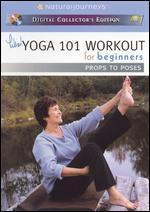 Lilias! Yoga 101 Workout for Beginners: Beginners