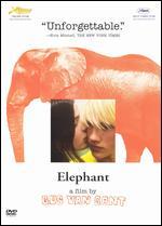 Elephant: A Film By Gus Van Sant - Gus Van Sant