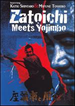 Zatoichi vs. Yojimbo - Kihachi Okamoto