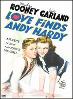Love Finds Andy Hardy - George B. Seitz