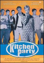 Kitchen Party - Gary Burns