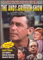 The Andy Griffith Show Collector's Edition [2 Discs]