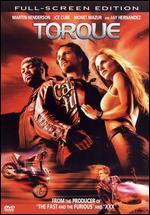 Torque [Dvd] [2004] [Region 1] [Us Import] [Ntsc]
