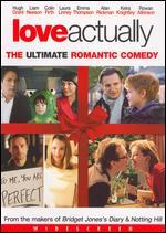 Love Actually (Ws Dub Sub Dol Dts) [Dvd] [2003] [Region 1] [Us Import] [Ntsc]