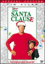 The Santa Clause [P&S Special Edition] - Bill Elvin; John Pasquin