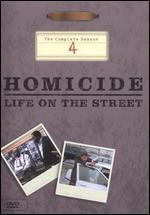 Homicide: Life on the Street: Season 04