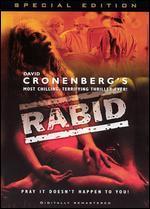 Rabid (Collector's Edition) [Blu-Ray]