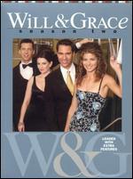 Will & Grace: Season 02