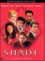 Shade - Damian Nieman