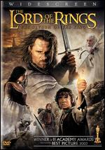 The Lord of the Rings: The Return of the King [WS] [2 Discs] - Peter Jackson