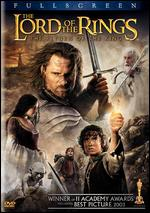 The Lord of the Rings: The Return of the King [P&S] [2 Discs] - Peter Jackson