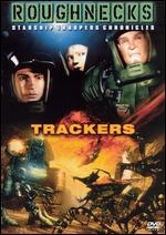 Roughnecks: Starship Troopers Chronicles - Trackers