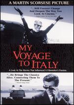 My Voyage to Italy
