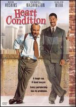 Heart Condition - James D. Parriott