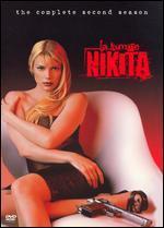 La Femme Nikita: The Complete Second Season [6 Discs]